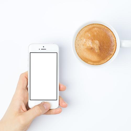 3 applications pour décrocher son smartphone