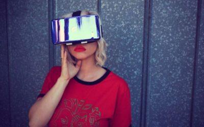 La réalité virtuelle : bientôt implantée dans tous les secteurs d'activités