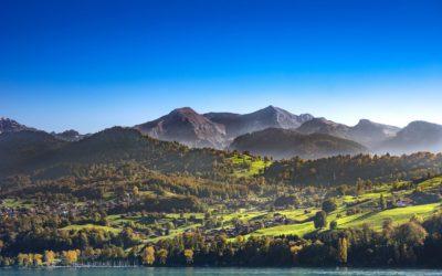 Week-ends en Suisse Post Covid