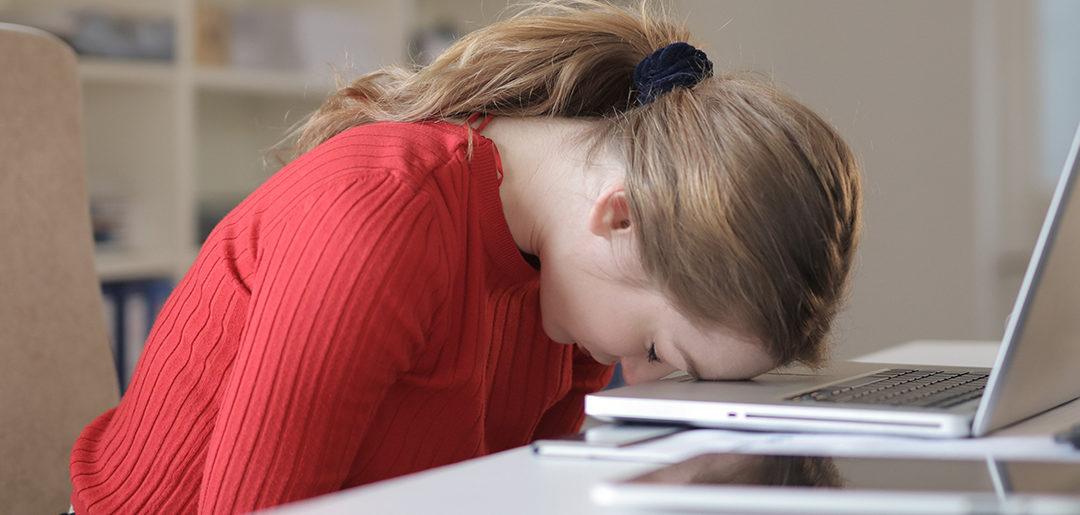 Comment gérer le manque de motivation au travail ?
