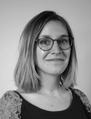 Laura Gyger